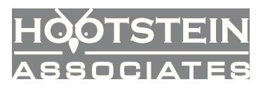 Hootstein Associates